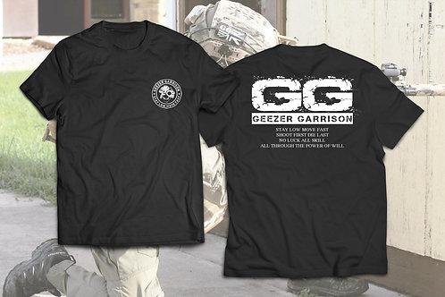 GG Shooter Shirt