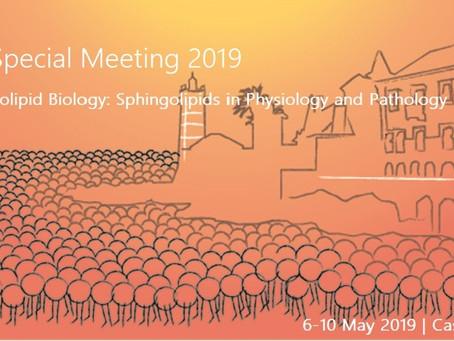 FEBS Special Meeting in Sphingolipid Biology