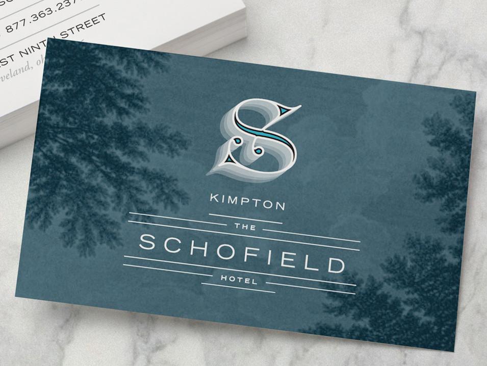 Kimpton Hotels + Restaurants