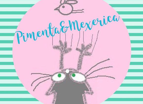 Pimenta&Mexerica