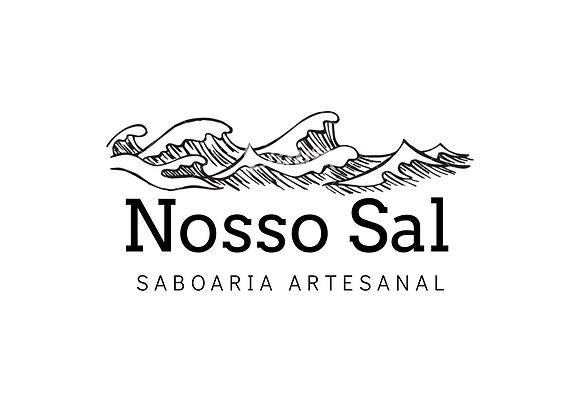 Nosso Sal Saboaria Artesanal