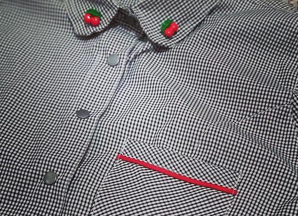 Poison Rebel Retro &   Kustom Clothing