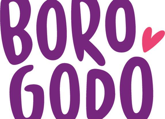 Borogodó