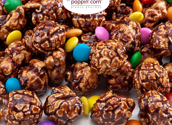 Poppincorn pipocas   gourmet