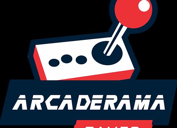 Arcaderama Games