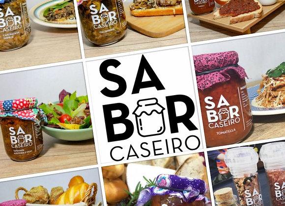 Sabor   Caseiro