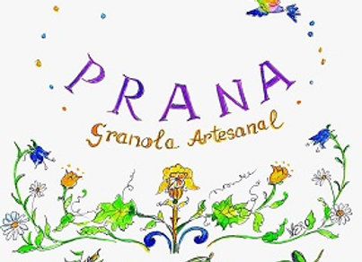Prana Granola Artesanal