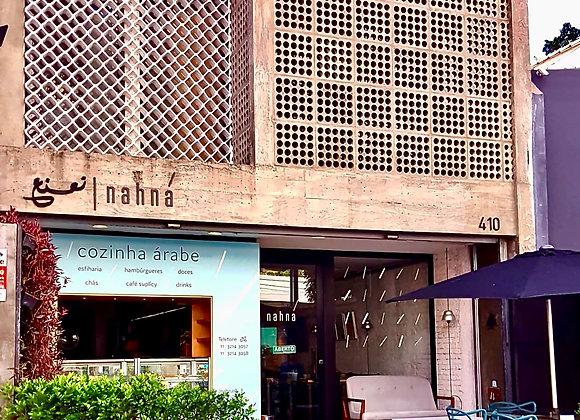 Restaurante Nahná
