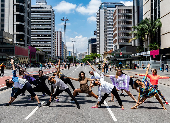 Inspire Paulista Yoga