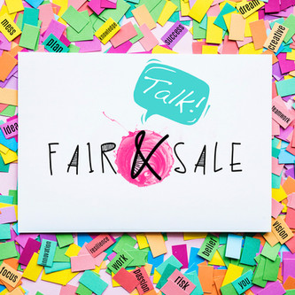 Fair&Sale Talkcast