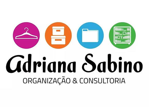 Adriana   Sabino Organização e Consultoria