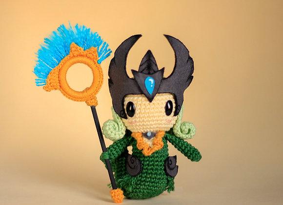 Maxine Crochet