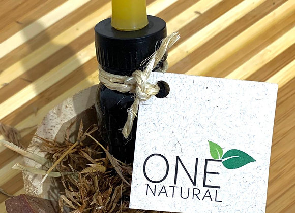 One Natural Cosmeticos