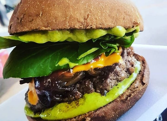 Dom do Hamburger