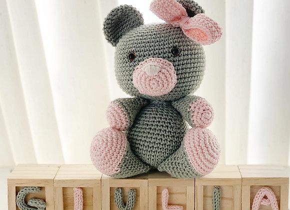 Little Buddy Crochet