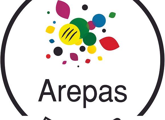 Arepas Picatta Sp
