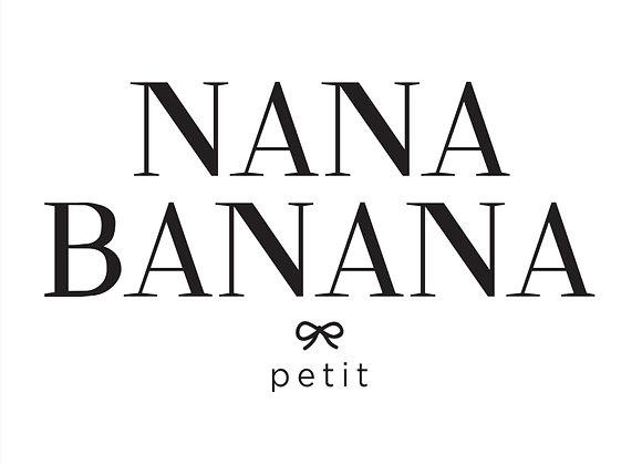 Nana Banana Petit
