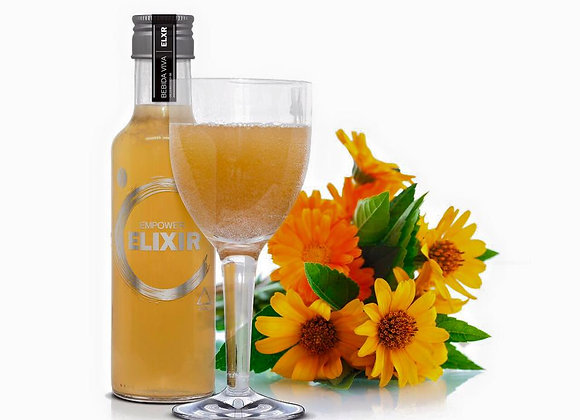 Elixir Bebida Viva