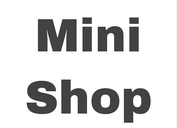 Minishop