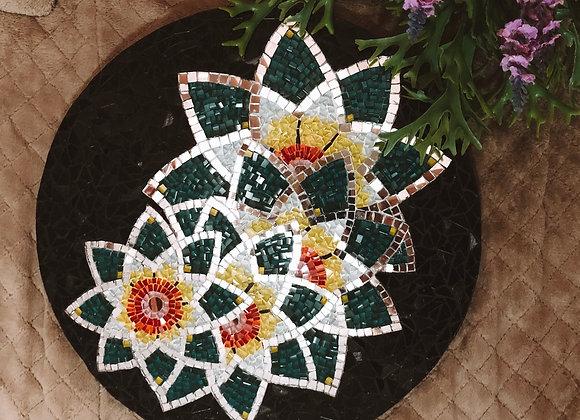 Bete Baumann Mosaico