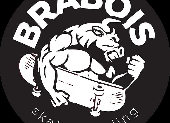 BRABOIS skateboarding