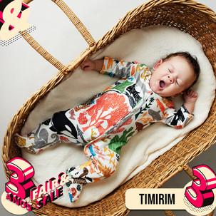 Timirim