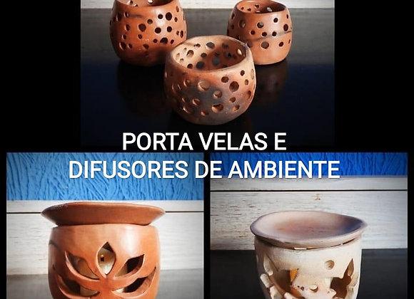 Pura Mantiqueira -   Cerâmica Artesanal