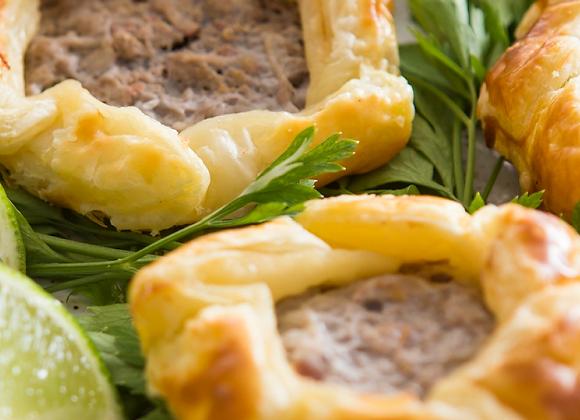 Hanuni Culinária Árabe