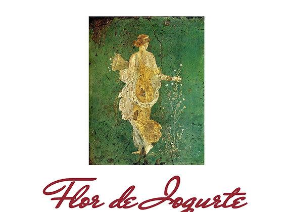 Flor de Iogurte
