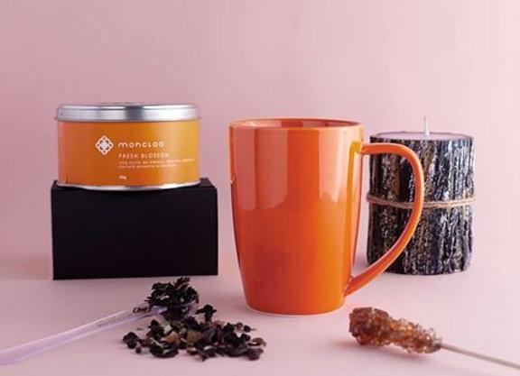 Moncloa Tea Boutique