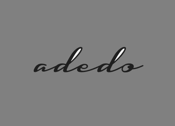 Adedo