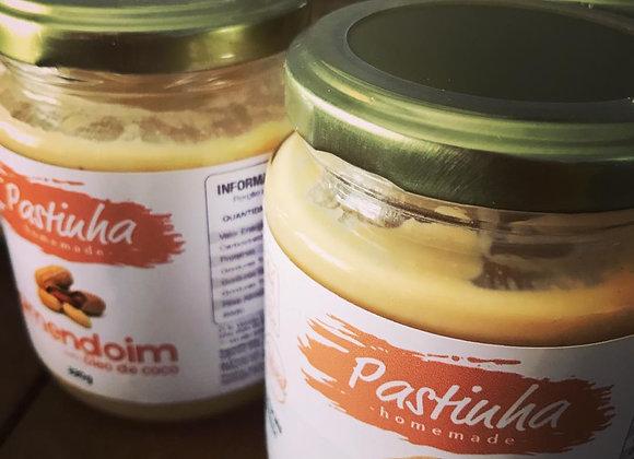 Pastinha Homemade