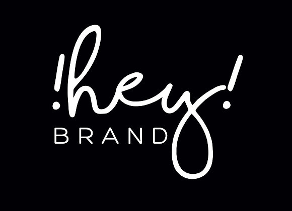 !HEY! Brand