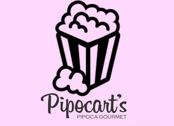 Pipocart's Pipoca Gourmet