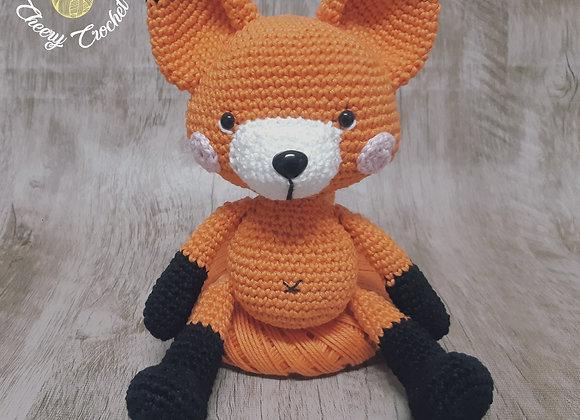 Cheery Crochet