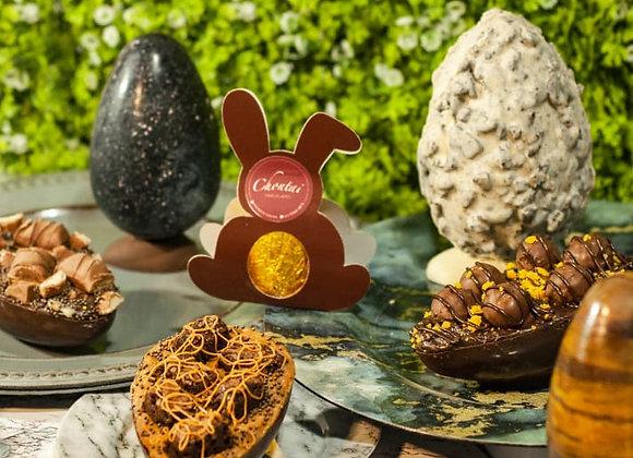 Chontai Chocolates