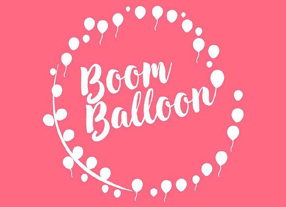 BoomBalloon