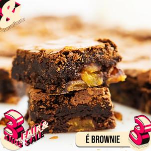 É Brownie
