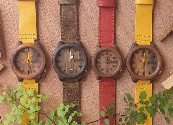 Gutz Relógio Artesanal
