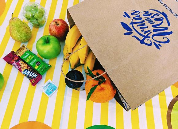 Frutas na Mesa -   Delivery de Frutas para empresas