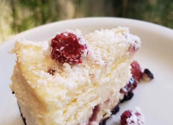 O Fabuloso   Cheesecake