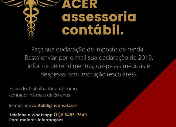 ACER ASSESSORIA CONTABIL
