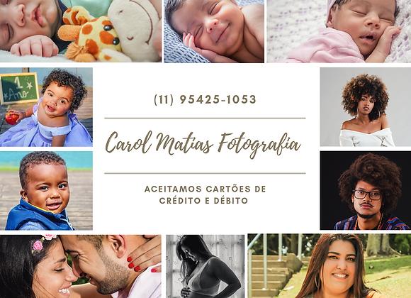 Carol Matias Fotografia