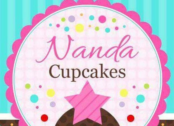Nanda cupcakes