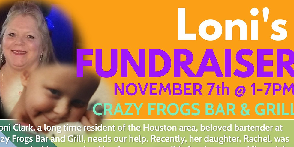 Loni's Fundraiser