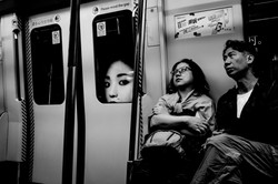 Street photographer Ho Yin Chan