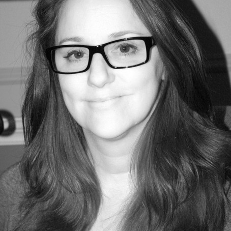 Author Nadia Bruce-Rawlings