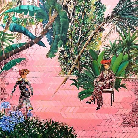 Painter LORNA SCHEEPERS