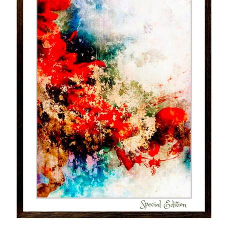 Painter Scott Gieske