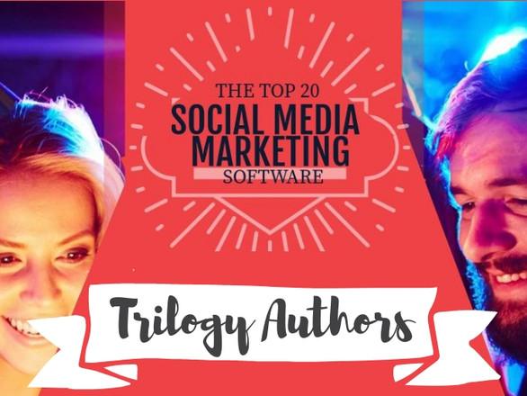 20 Top Social Media Marketing Software